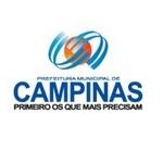 Concurso da Prefeitura Municipal de Campinas (SP) 2012 - Inscrições, Edital, Gabarito