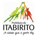 Concurso da Prefeitura Municipal de Itabirito (MG) 2012