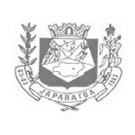 Concurso da Prefeitura Municipal de Japaraíba (MG) 2012