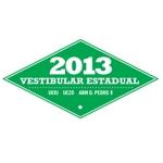 Vestibular UERJ 2013 - Inscrições, Edital, Gabarito