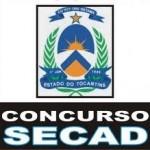 Gabarito Oficial AOCP do Concurso SECAD Tocantins 2012