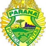 Concurso Polícia Militar do Paraná PMPR 2013