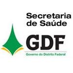 Concurso Secretaria de Saúde do Distrito Federal SES 2012 - Inscrições, Edital, Gabarito