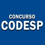 Gabarito Oficial Concurso CODESP 2012 (Consulplan)
