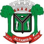 Gabarito Oficial Concurso Prefeitura de Altamira (PA) 2012 (Ágata)