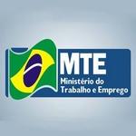 Concurso MTE 2013