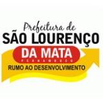 Concurso da Prefeitura de São Lourenço da Mata (PE) 2012
