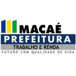 Concurso Prefeitura de Macaé RJ 2012
