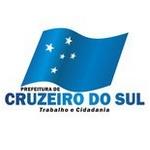 Prefeitura de Cruzeiro do Sul 2013