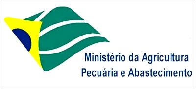 Ministério da Agricultura 2013