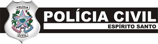 Polícia Civil do Espírito Santo ES 2013