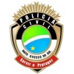 Concurso Polícia Civil do Mato Grosso do Sul MS 2013