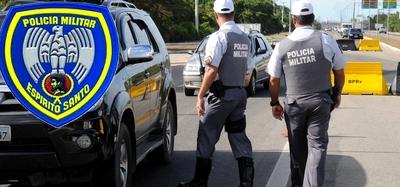 Concurso da Polícia Militar do Espirito Santo 2013
