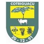 Prefeitura de Cotriguaçu 2013