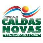 Concurso Fundo Municipal de Saúde de Caldas Novas (MG) 2013