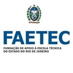 Concurso FAETEC (RJ) 2013