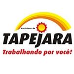 Concurso Prefeitura de Tapejara (RS) 2013