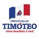 Concurso Prefeitura de Timóteo