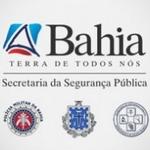 Concurso Secretaria da Segurança Pública do Estado da Bahia 2013